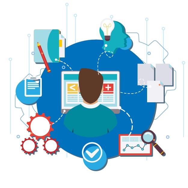 1 Tu herramienta ITSM es difícil de actualizar