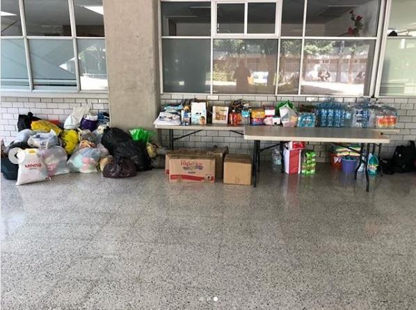 Acopio Colegio Madrid3 HIXSA 231118