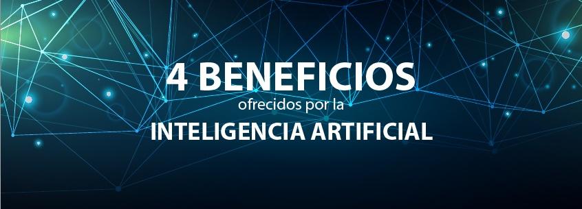 4 ventajas (y obstáculos) de la Inteligencia Artificial en ITSM