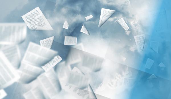 Cómo resolver problemas de email con Enterprise Content Management