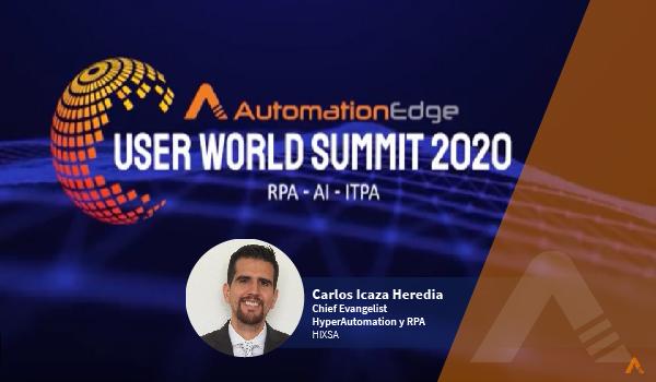 Entrevista: ¿Por qué es tan importante la hiper-automatización?