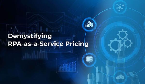 AutomationEdge RPA Pay-As-You-Go, descubre las ventajas del nuevo modelo